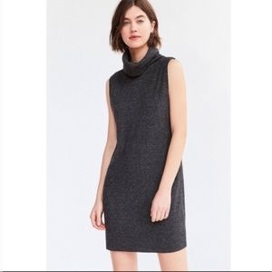 silence + noise Urban Outfitters Sweater Dress